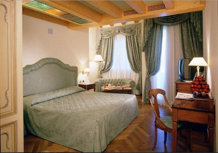 Oasis Park Bolzano Hotel