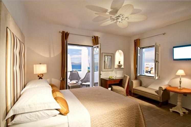 Miland Suites Hotel