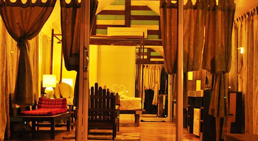 Buritara Resort & Spa Jomtien Pattaya