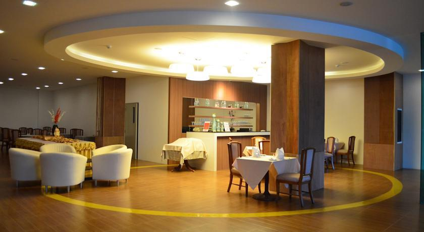 Tevan Jomtien Hotel
