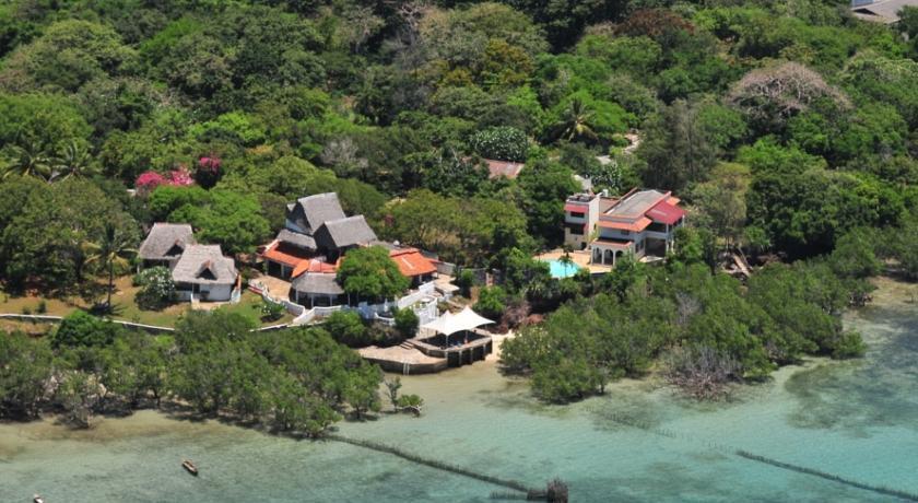 Shimoni Reef Lodge