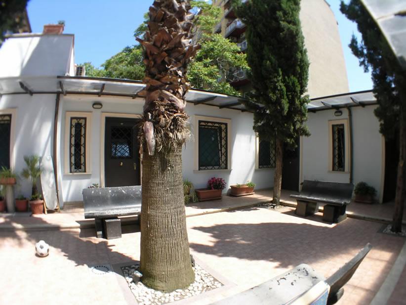 Residence Lodi Rome - 0