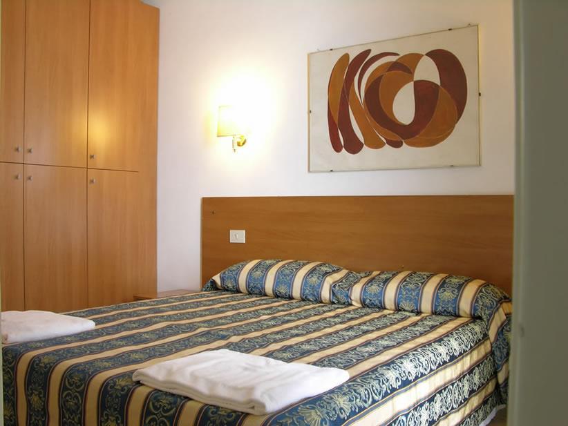 Residence Lodi Rome - 1