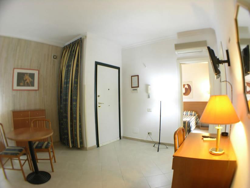 Residence Lodi Rome - 10