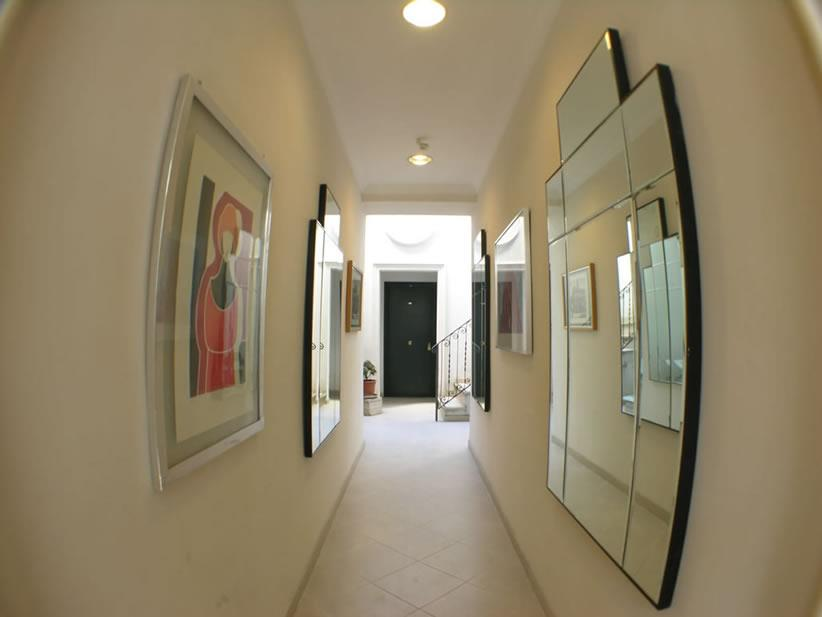 Residence Lodi Rome - 12