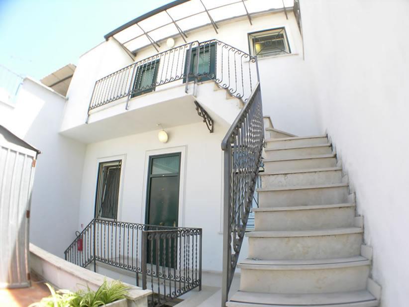 Residence Lodi Rome - 2