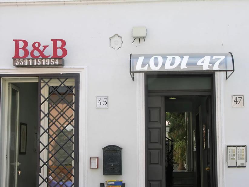 Residence Lodi Rome - 5