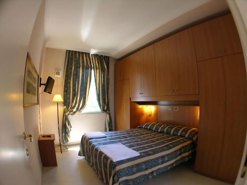 Residence Lodi Rome - 6