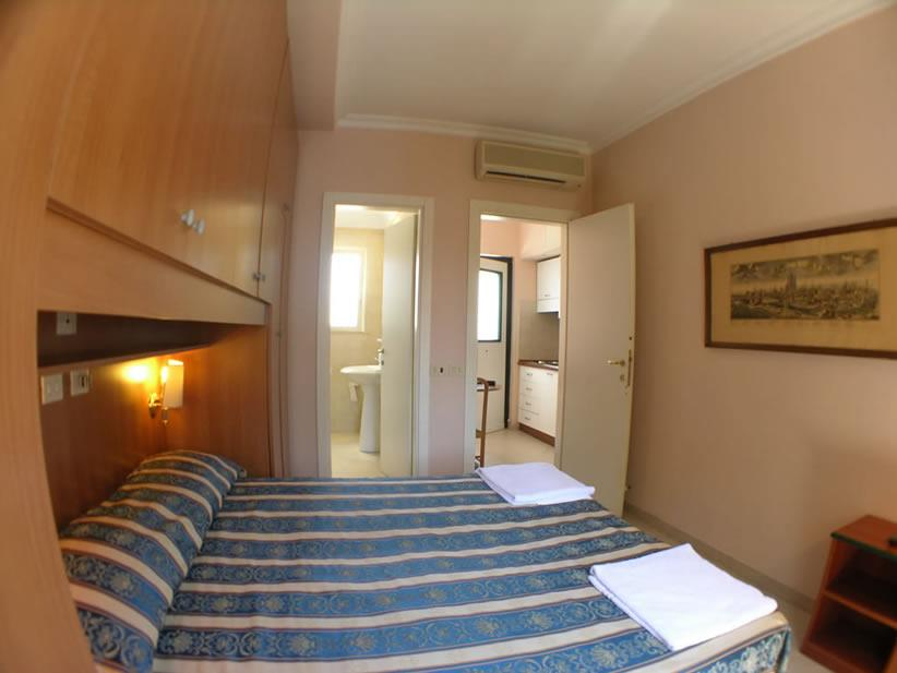 Residence Lodi Rome - 7