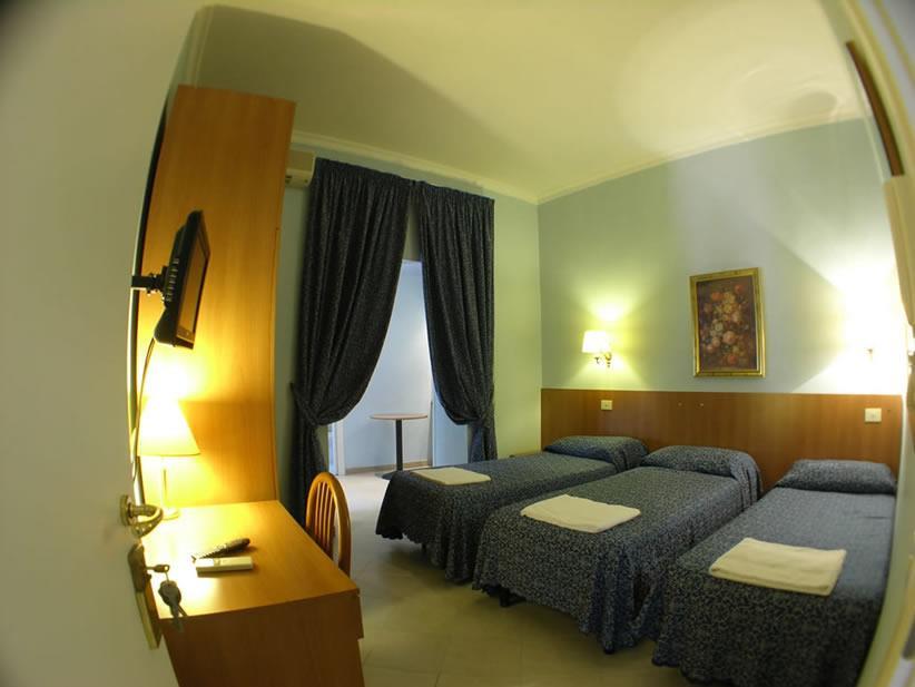 Residence Lodi Rome - 8