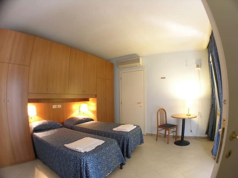 Residence Lodi Rome - 9