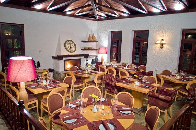 Portaria Hotel & Spa