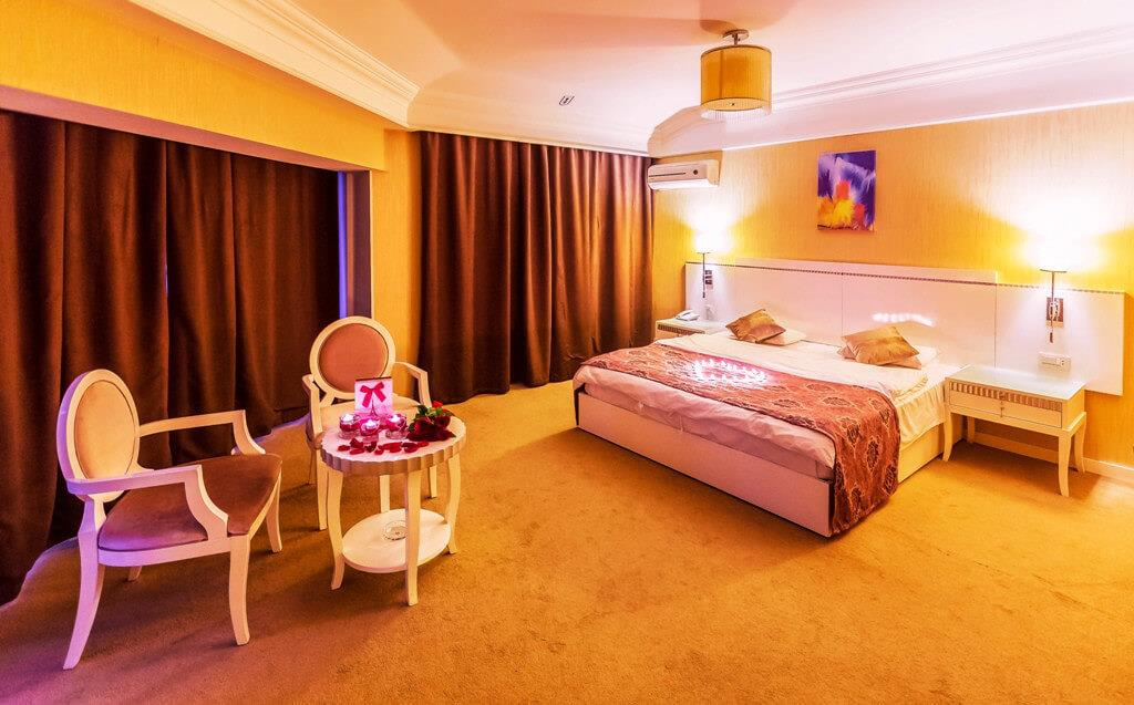 Amber Hotel