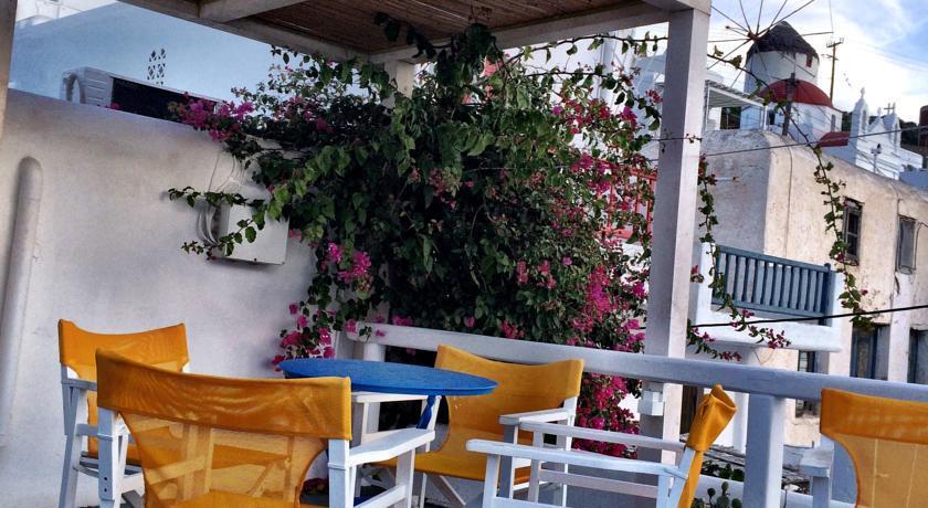 лефтерис отель греция отзывы фото говорим