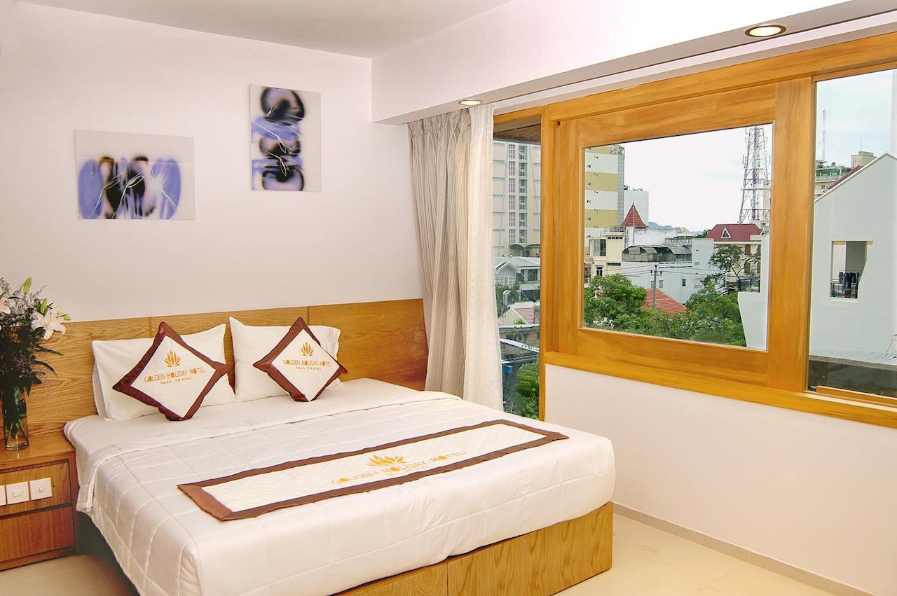 Отель голден холидей вьетнам отзывы и фото