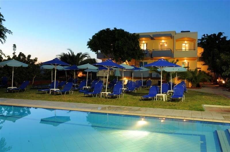 Pinelopi Hotel