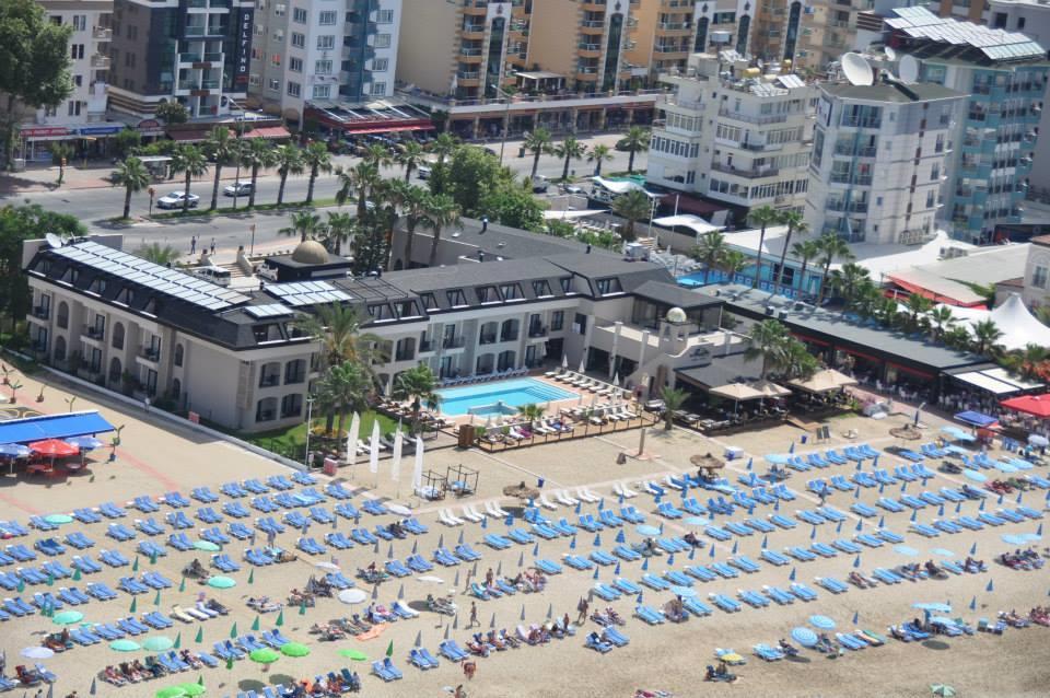 Alaaddin Beach