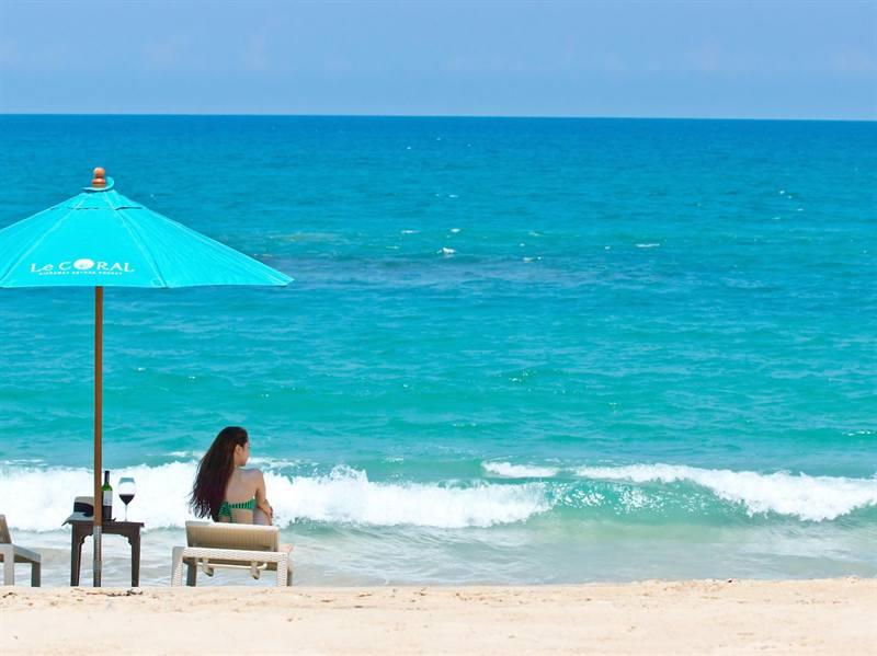 Away Phuket Le Coral Resort