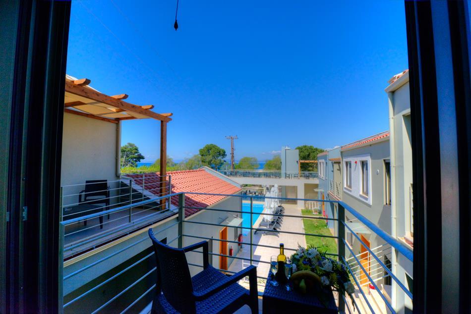Mantinia Bay