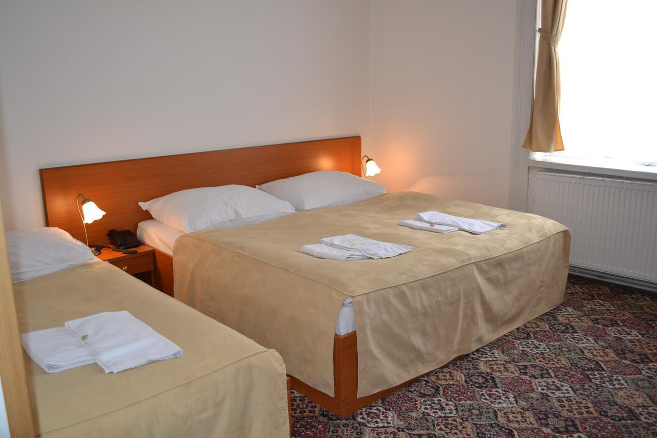 City Inn Prague 3*