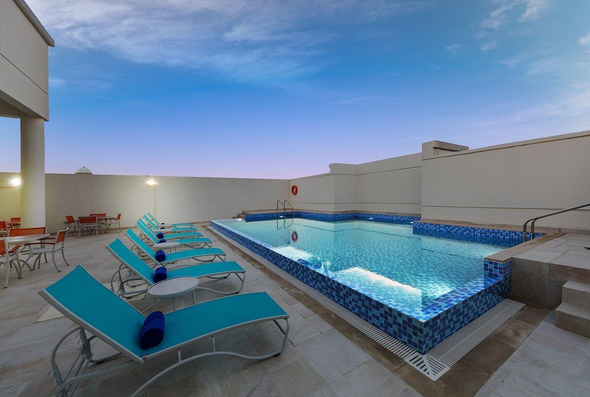 Туры в отель Citymax Hotel Al Barsha ОАЭ из Москвы a388f413201
