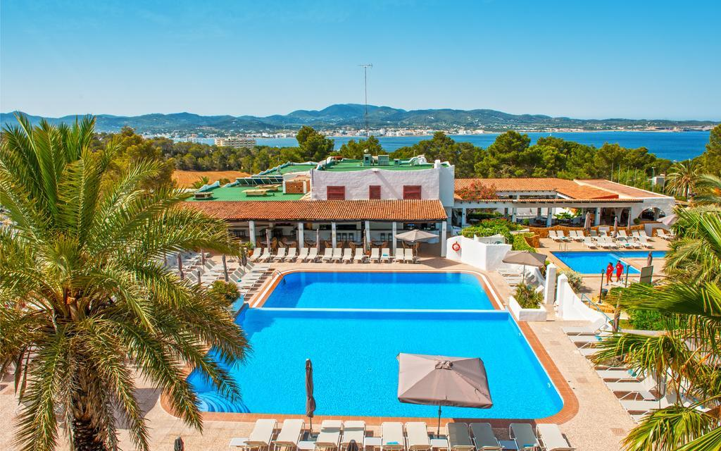 Туры в Hotel Marble Stella Maris Ibiza 4* о  Ибица Испания