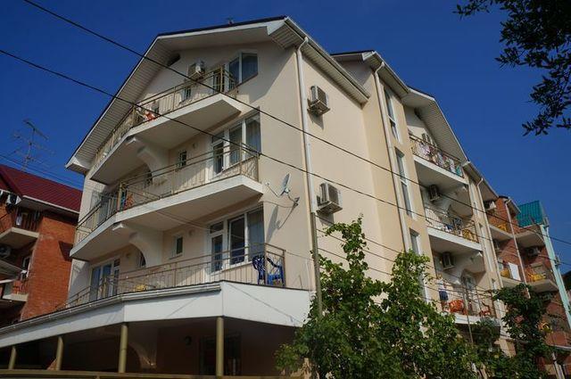 Гостевой дом адлер дубай недвижимость за рубежом и цены