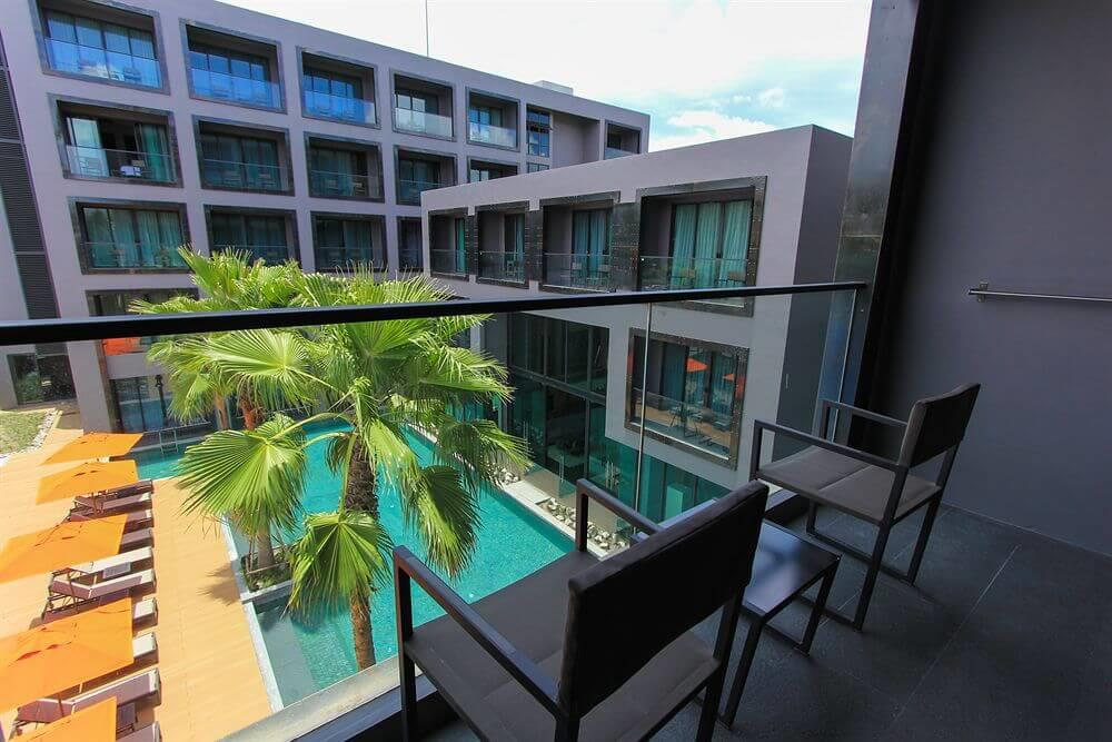 Фото отеля Sugar Marina Resort - Surf - Kata Beach 4*