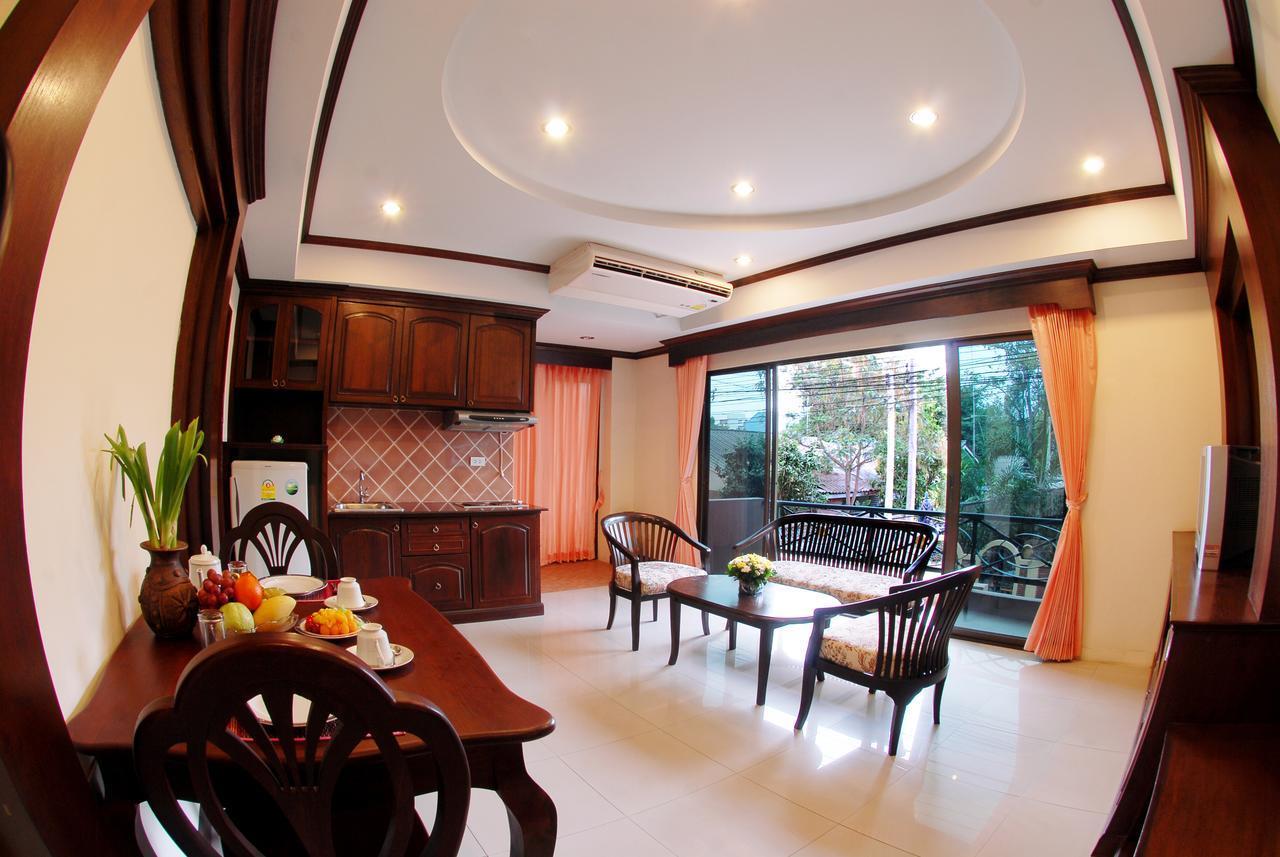 Golden Villa