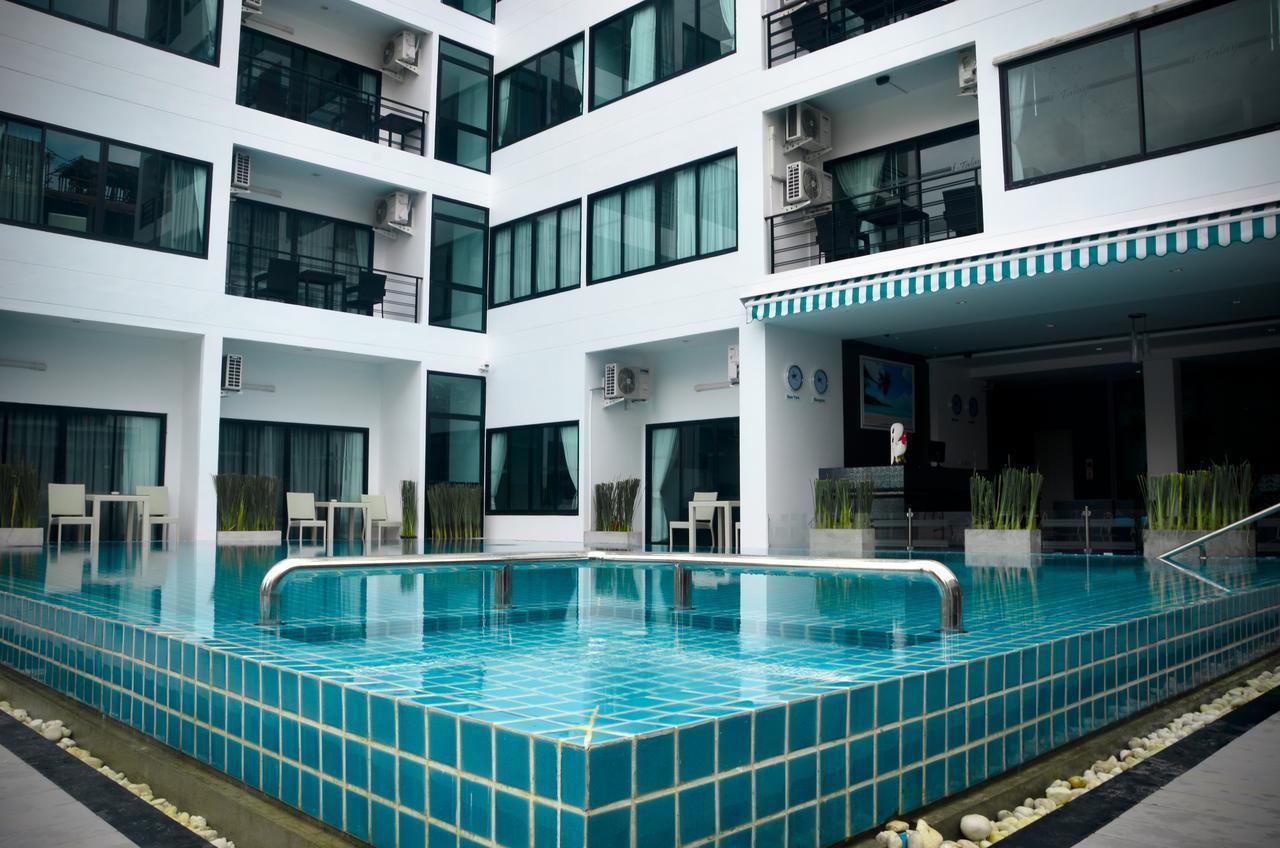 тайланд отель пхувивталайф фото