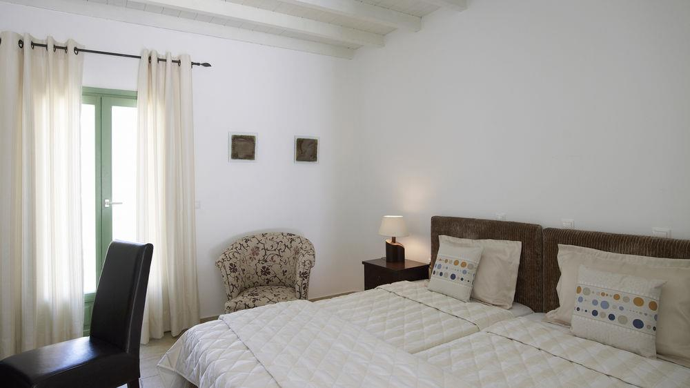 Levantes Ios Boutique Hotel