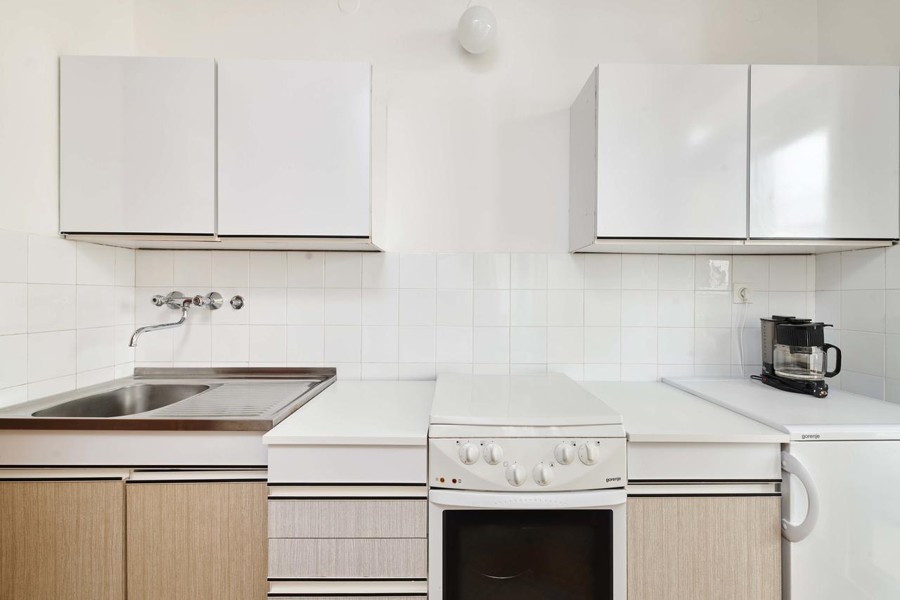 Apartments Astra Plava Laguna