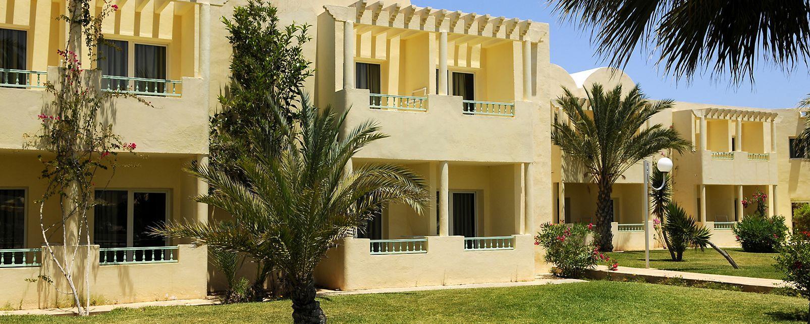 отель венис бич джерба тунис посмотреть