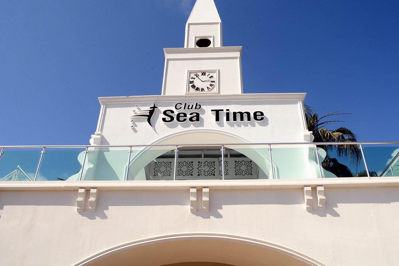 Результат изображения для Club Sea Time