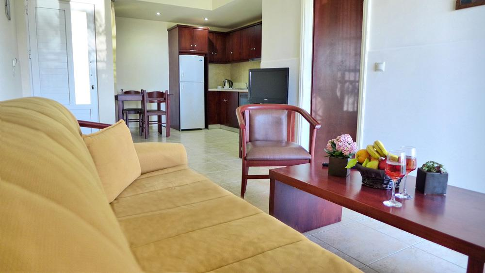 Sofia Apartment Hotel