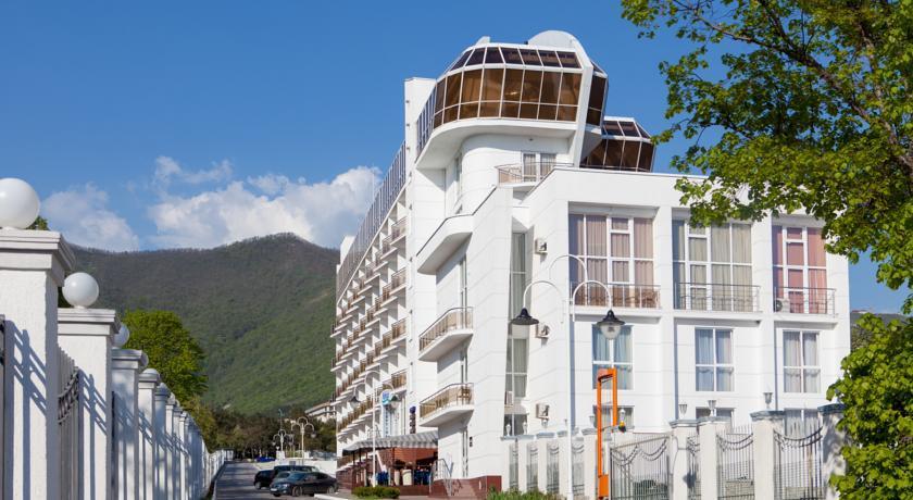 Kompass Hotels Круиз