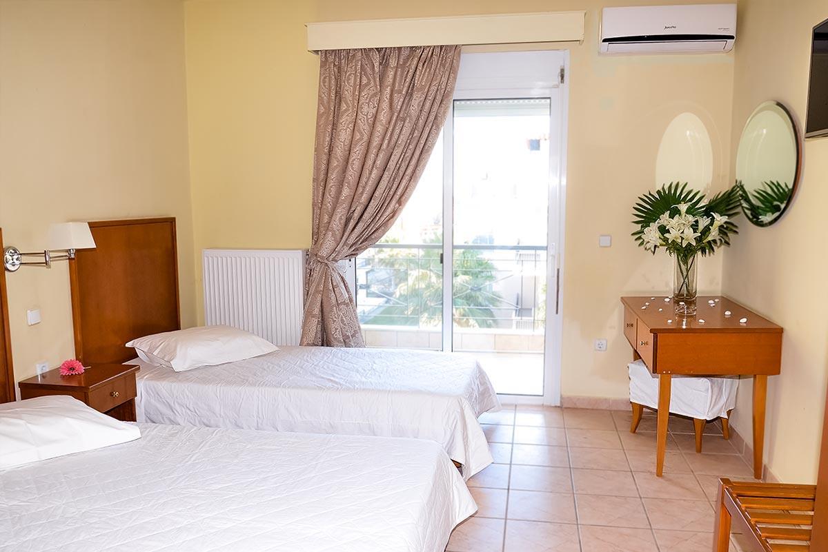 Stavros Beach Hotel