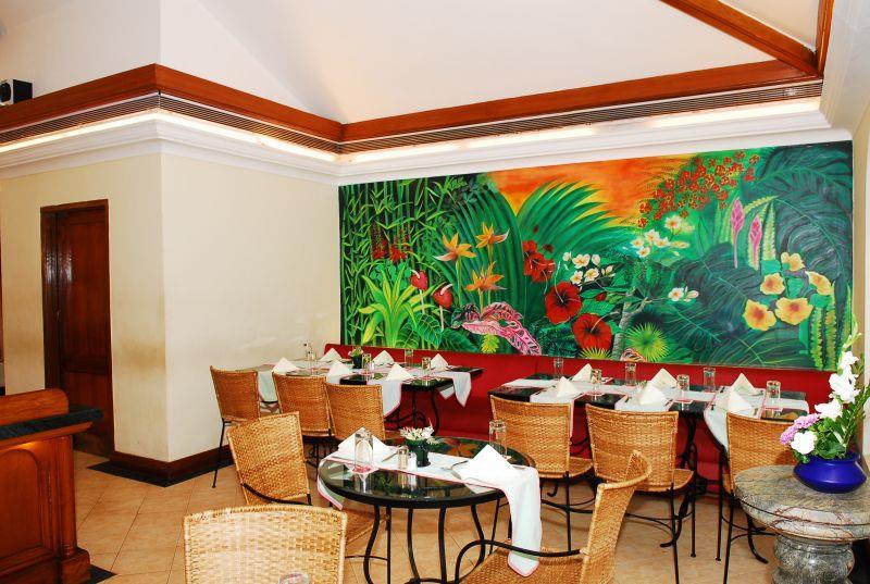 Туры в отель Coconut Grove Индия из Москвы a945bbf1983