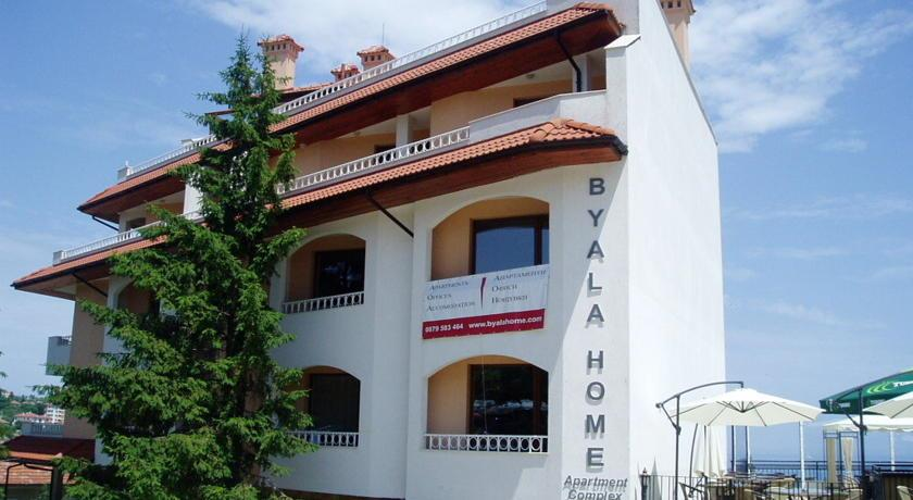 Byala Home Apartment Complex