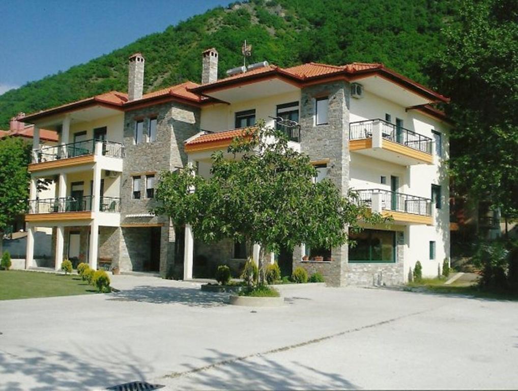 Galaxias Hotel