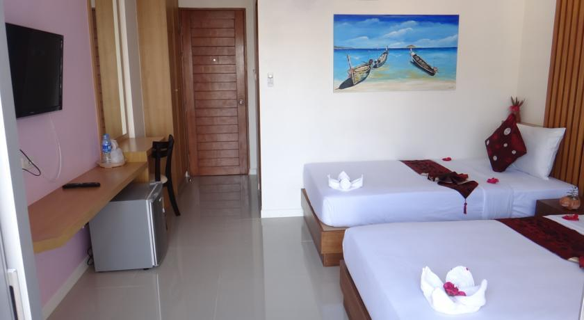 Baan Ketkaew Guest House