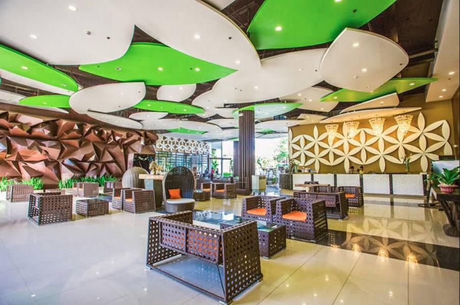 Aziza Paradise Hotel