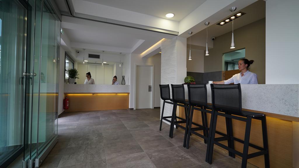 Olympus Thalassea Boutique Hotel