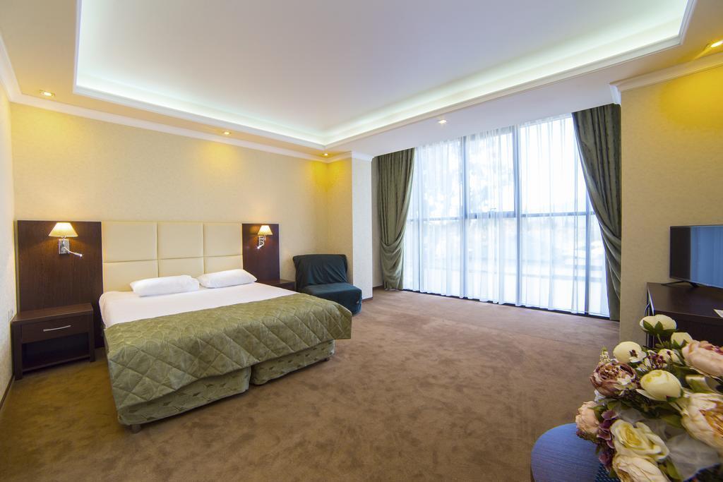 Grand Hotel Gagra