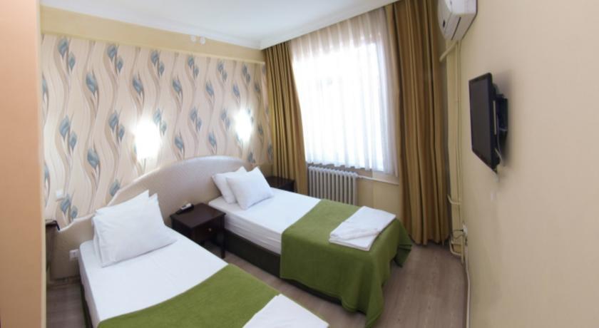Grand Bosfor Hotel