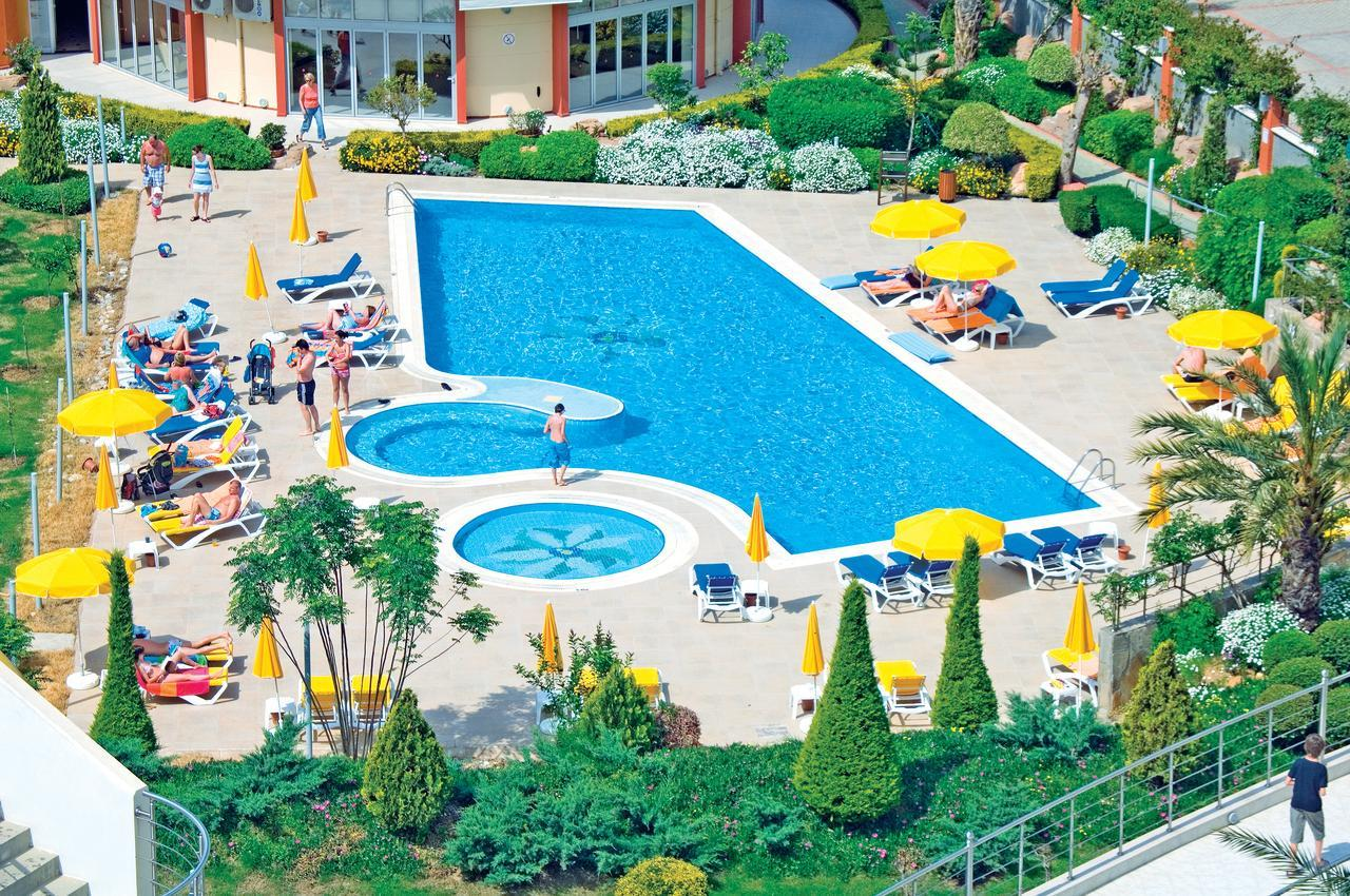 Alaiye Resort & Spa Hotel 5*