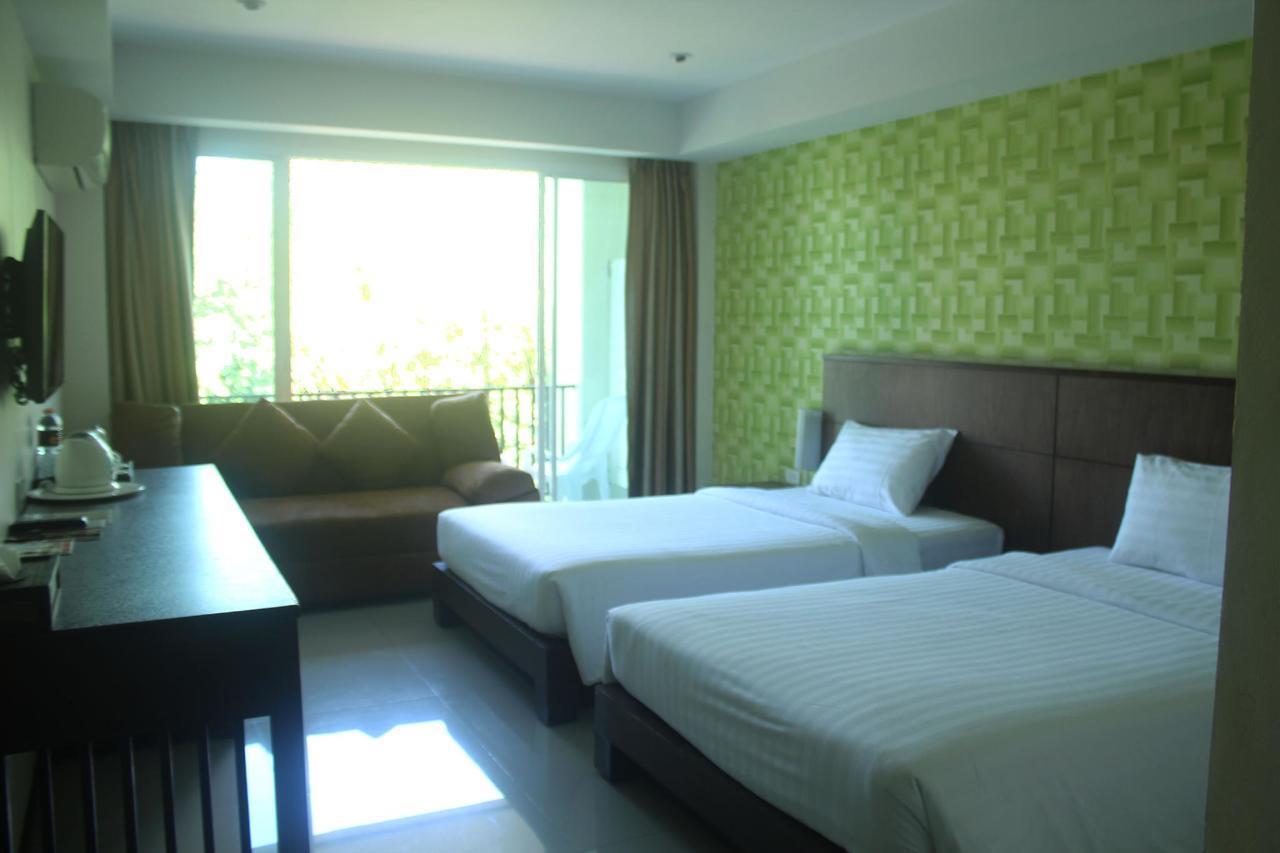 Lub Sbuy House Hotel