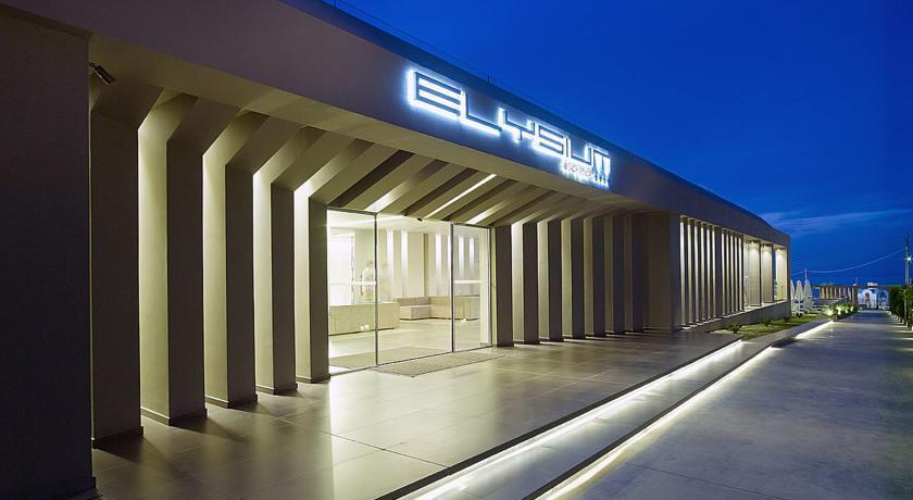 Elysium Boutique Hotel