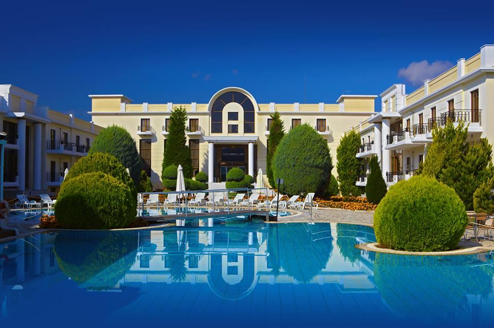 Epirus Palace Congress & Spa
