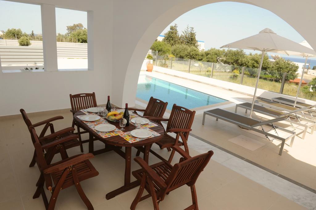 Gennadi Aegean Horizon Villas